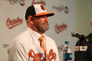 Hyde wants Orioles to be smart and aggressive
