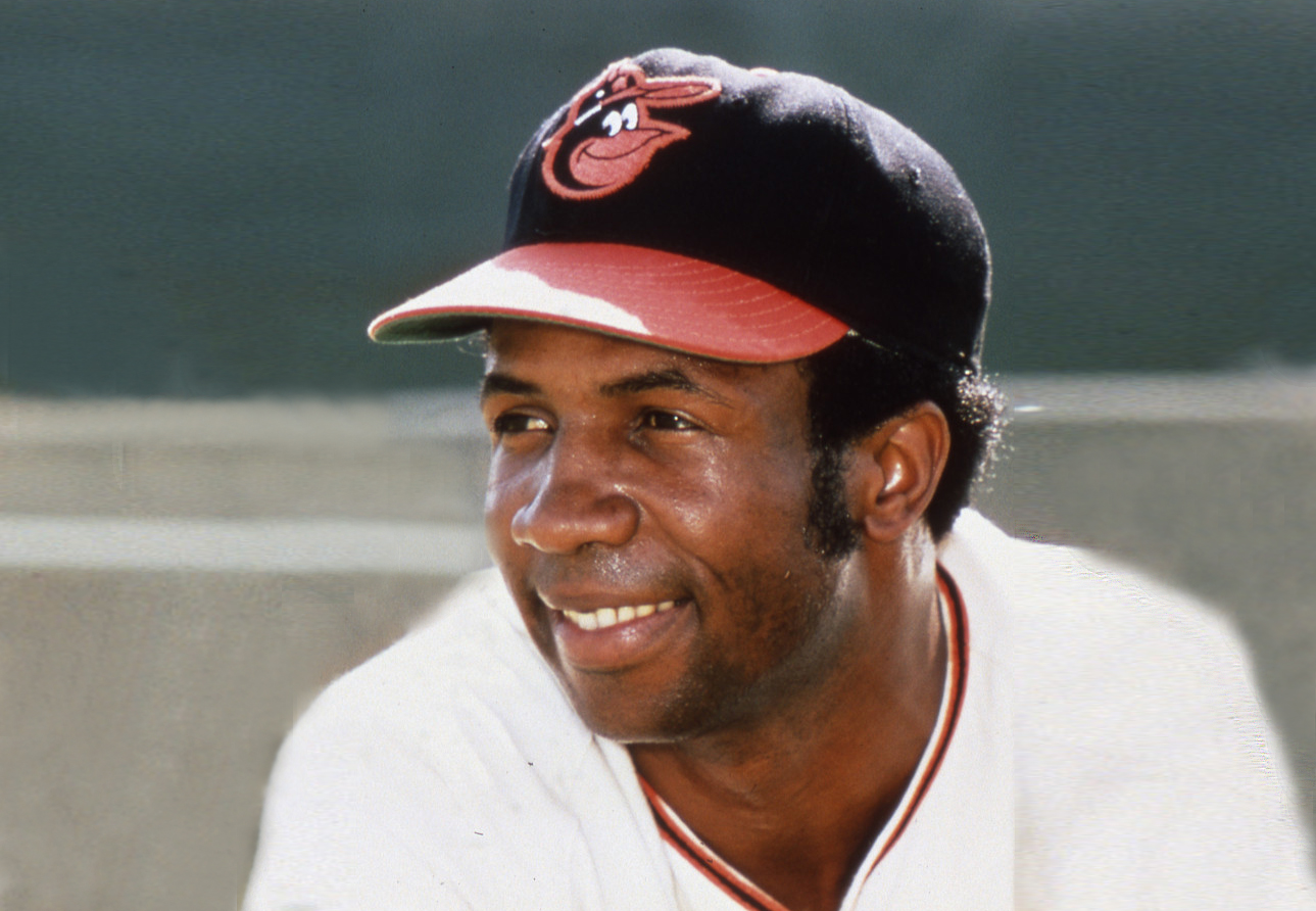 Image result for frank robinson images